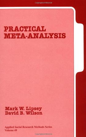 Practical Meta-Analysis (2000)